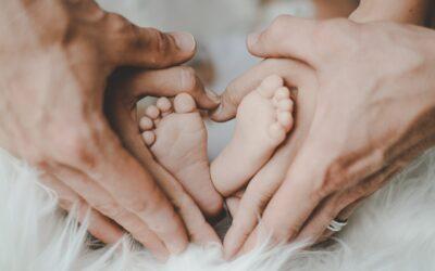 Tips om een babynaam te bedenken