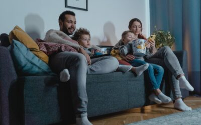 Welke vloeren zijn geschikt met kleine kinderen in huis?